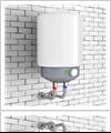 Tank water heater by Jacksonville, FL